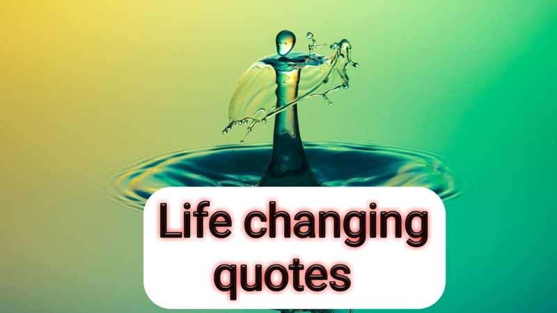 Photo of Life Quotes In English | Life-changing Shayari | Life Shayari