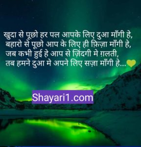 sweet couple shayari in hindi