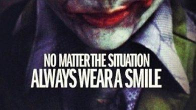 Photo of 50+ Joker Quotes On Success | Joker Movie